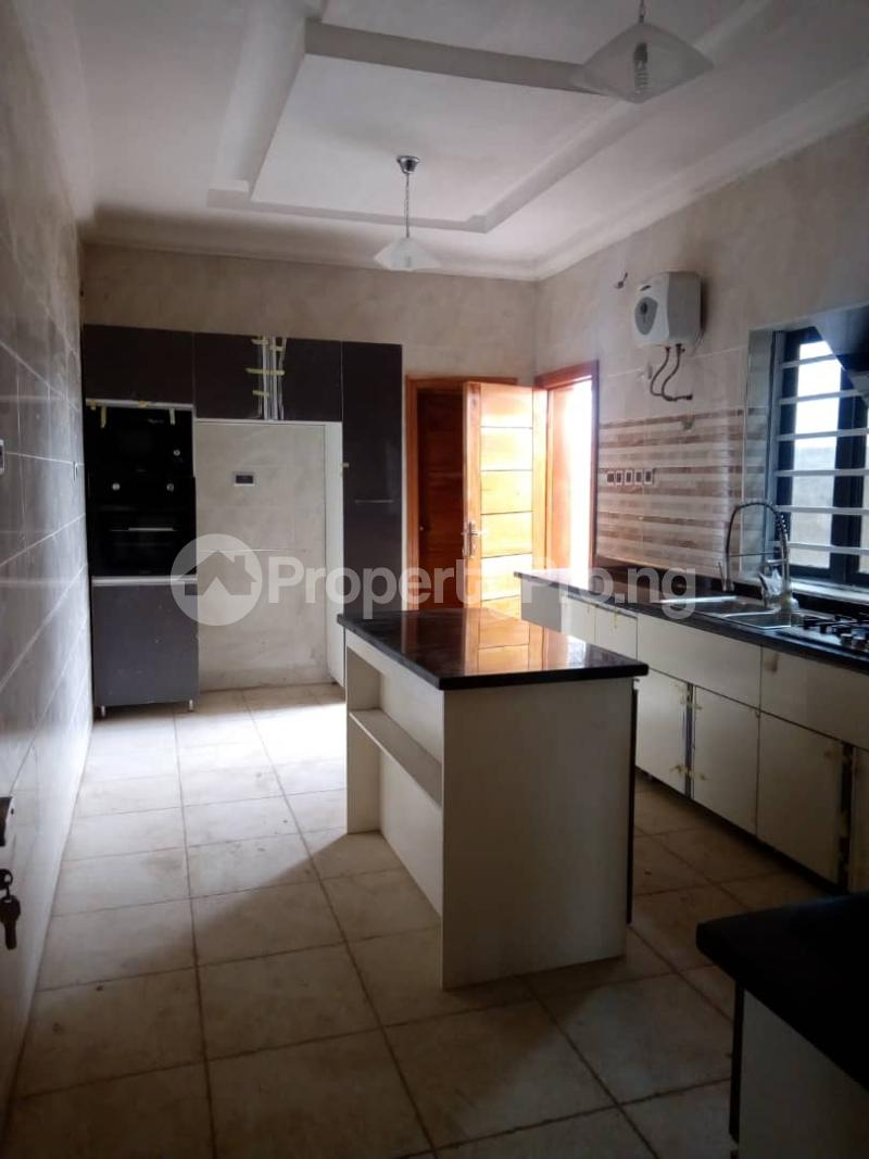 5 bedroom House for sale isheri Magodo Kosofe/Ikosi Lagos - 3
