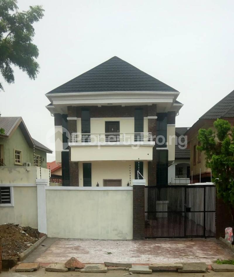 5 bedroom House for sale isheri Magodo Kosofe/Ikosi Lagos - 0