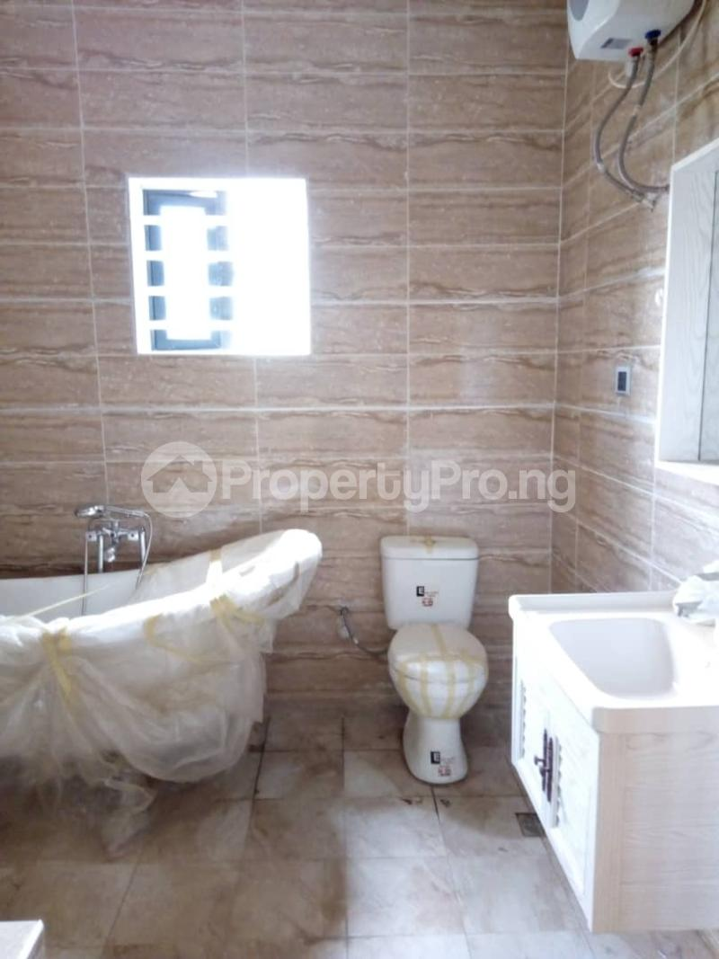 5 bedroom House for sale isheri Magodo Kosofe/Ikosi Lagos - 2
