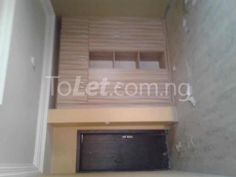 5 bedroom House for rent Behinde Lento Aluminum Company, Jabi Abuja - 14