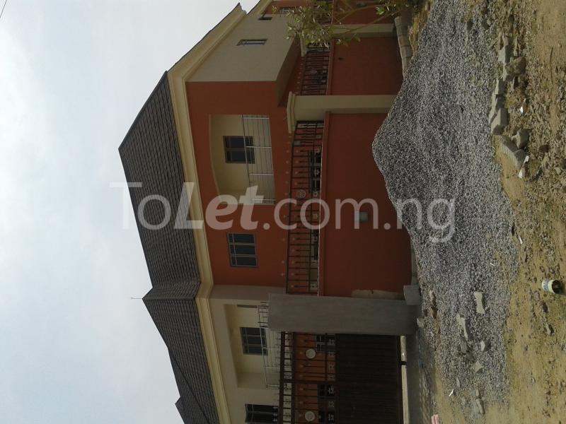 5 bedroom House for rent Behinde Lento Aluminum Company, Jabi Abuja - 12