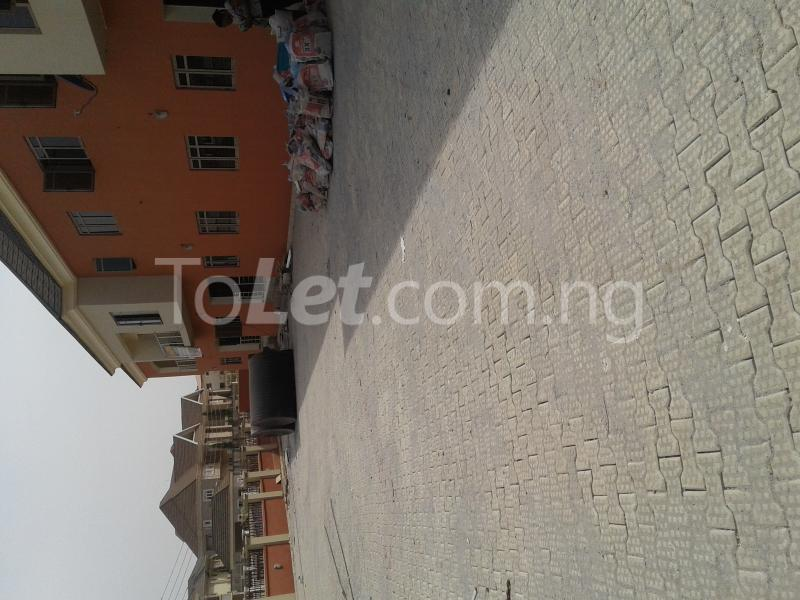 5 bedroom House for rent Behinde Lento Aluminum Company, Jabi Abuja - 11