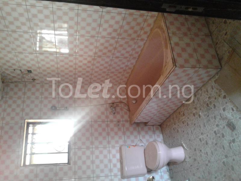 5 bedroom House for rent Behinde Lento Aluminum Company, Jabi Abuja - 13