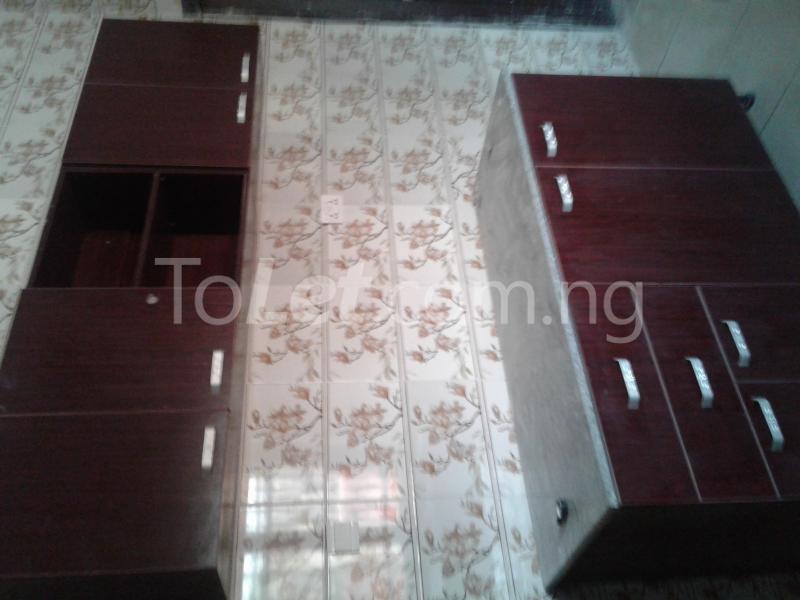 5 bedroom House for rent Behinde Lento Aluminum Company, Jabi Abuja - 15