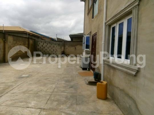 5 bedroom Detached Duplex House for sale Elebu Oluyole Estate Ibadan Oyo - 5