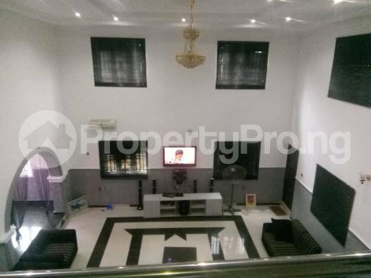 5 bedroom Detached Duplex House for sale Elebu Oluyole Estate Ibadan Oyo - 0