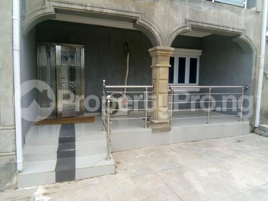 5 bedroom Detached Duplex House for sale Elebu Oluyole Estate Ibadan Oyo - 6