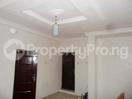 5 bedroom Detached Duplex House for sale Elebu Oluyole Estate Ibadan Oyo - 4