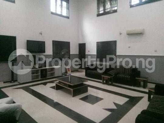 5 bedroom Detached Duplex House for sale Elebu Oluyole Estate Ibadan Oyo - 7