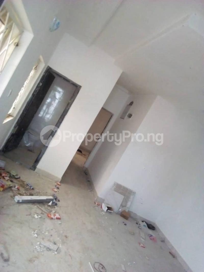 1 bedroom mini flat  Mini flat Flat / Apartment for rent Pent House Estate Lugbe Abuja - 0