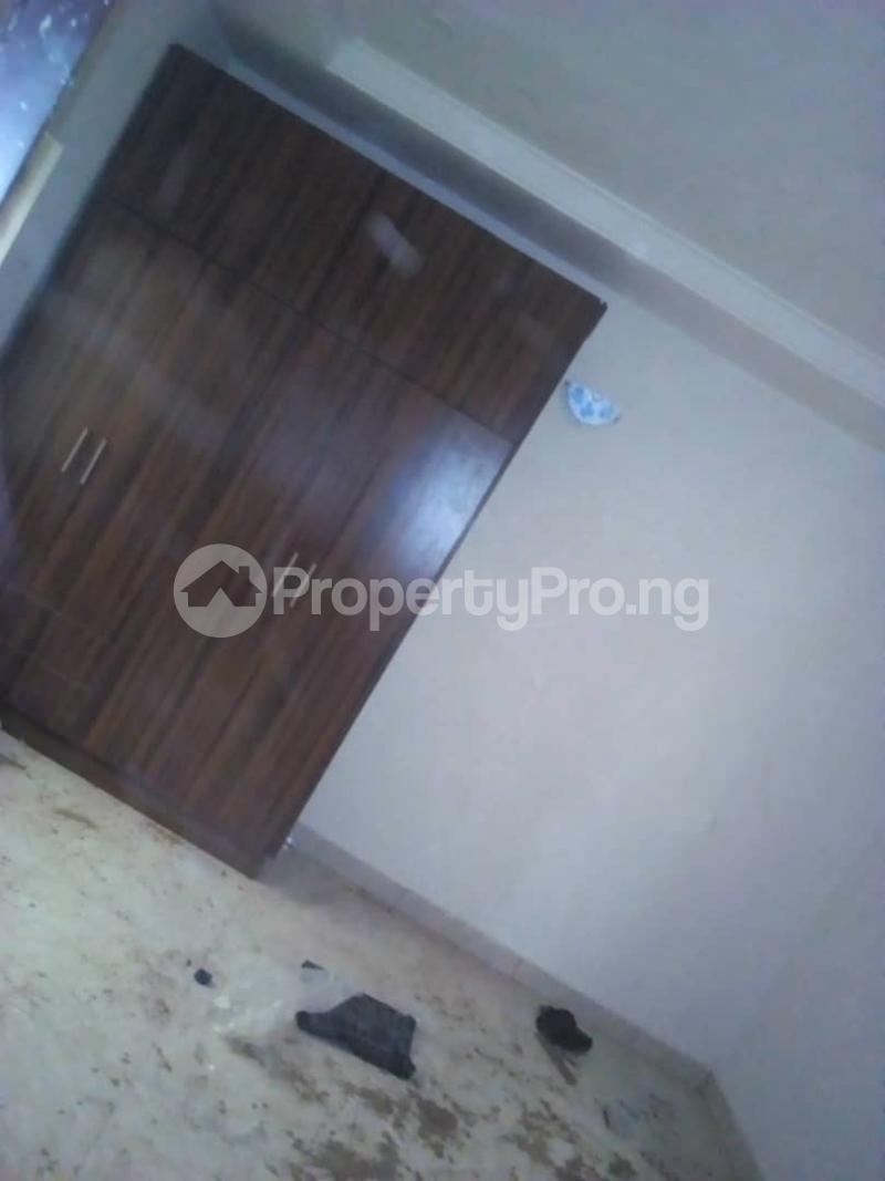 1 bedroom mini flat  Mini flat Flat / Apartment for rent Pent House Estate Lugbe Abuja - 3