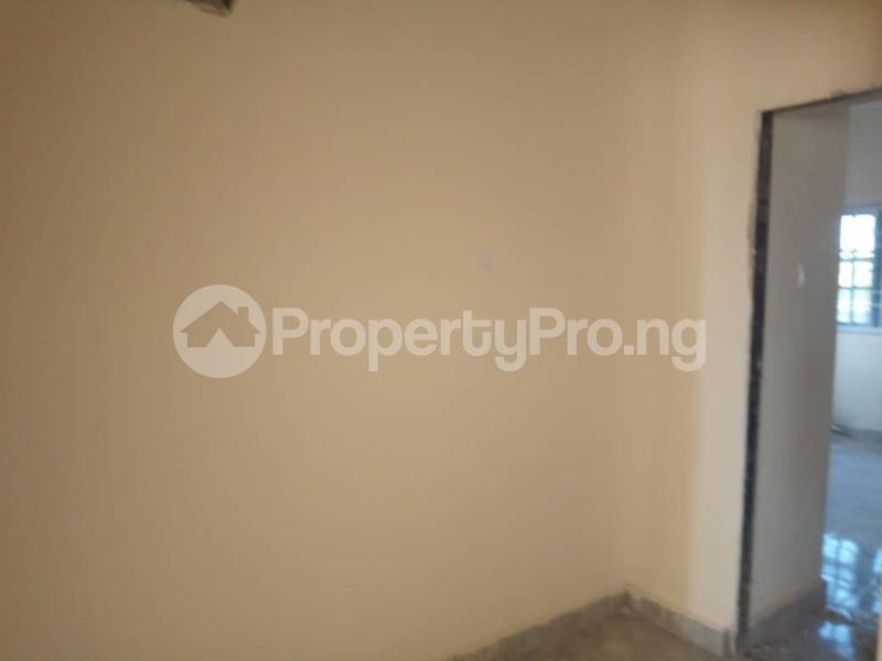 1 bedroom mini flat  Mini flat Flat / Apartment for rent Pent House Estate Lugbe Abuja - 5