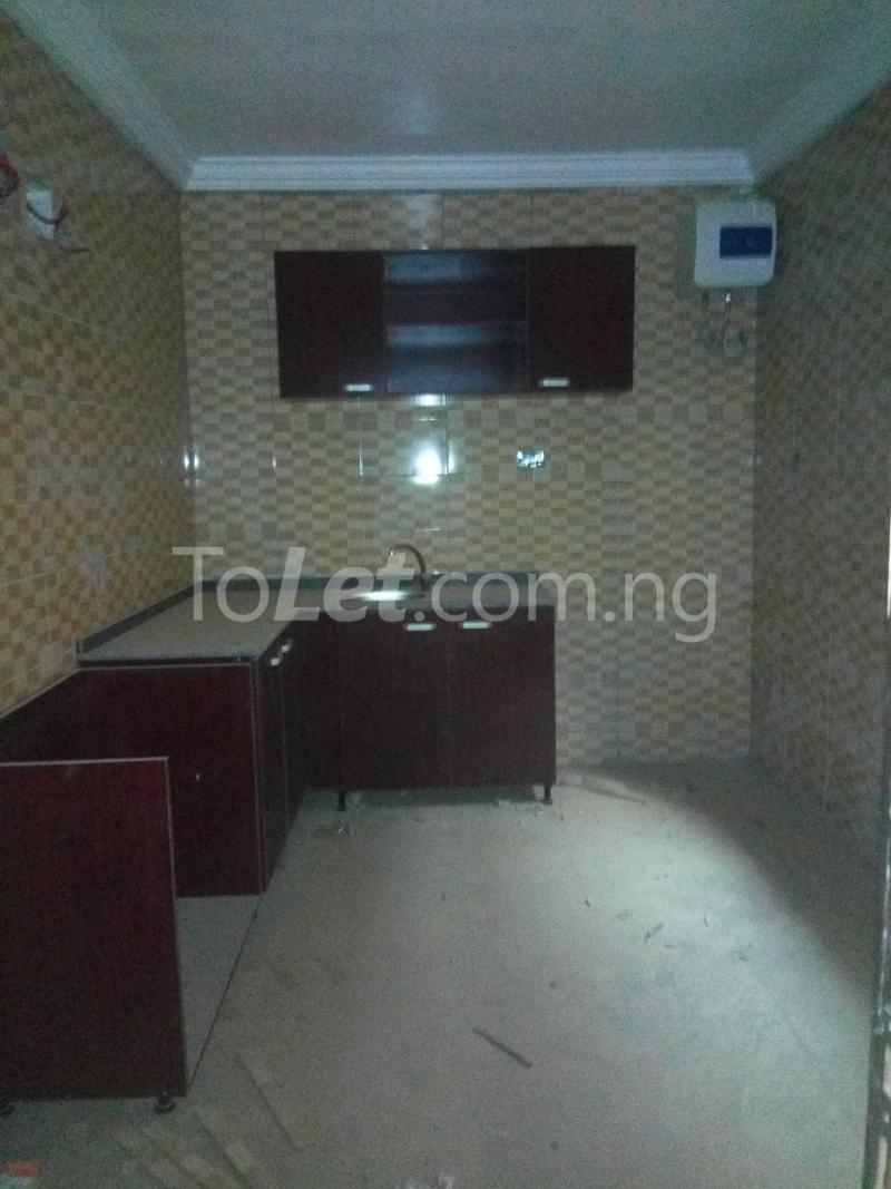 5 bedroom House for rent Behinde Lento Aluminum Company, Jabi Abuja - 1
