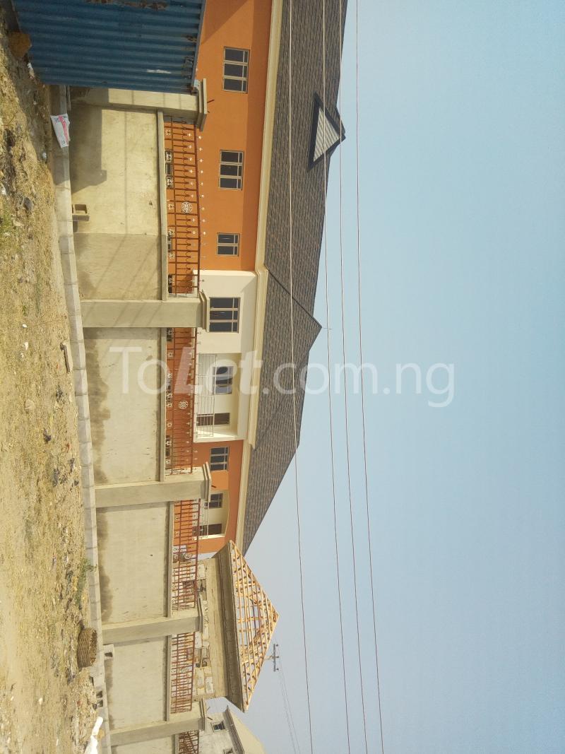 5 bedroom House for rent Behinde Lento Aluminum Company, Jabi Abuja - 0