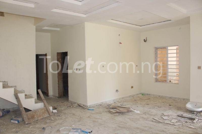 4 bedroom House for sale - chevron Lekki Lagos - 12