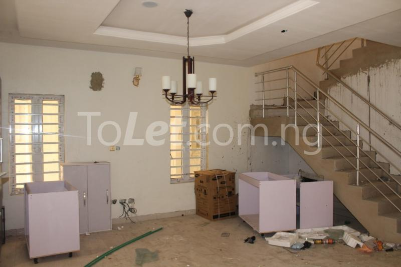 4 bedroom House for sale - chevron Lekki Lagos - 4