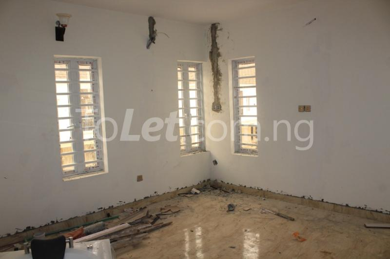 4 bedroom House for sale - chevron Lekki Lagos - 9