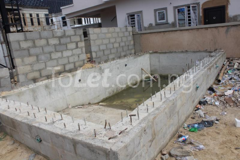 4 bedroom House for sale - chevron Lekki Lagos - 7