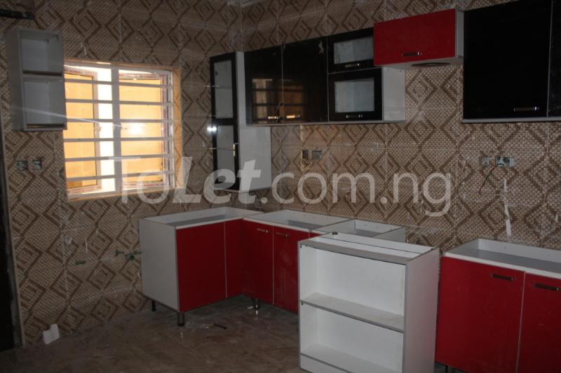 4 bedroom House for sale - chevron Lekki Lagos - 5