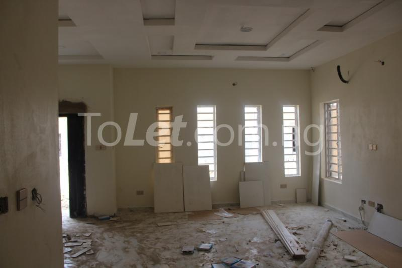 4 bedroom House for sale - chevron Lekki Lagos - 8