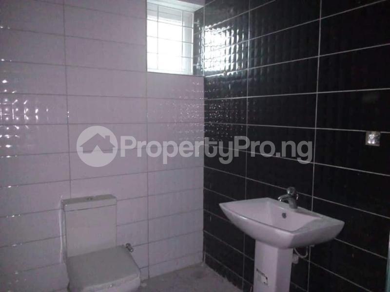 4 bedroom Detached Duplex House for sale off allen avenue,ikeja Allen Avenue Ikeja Lagos - 5