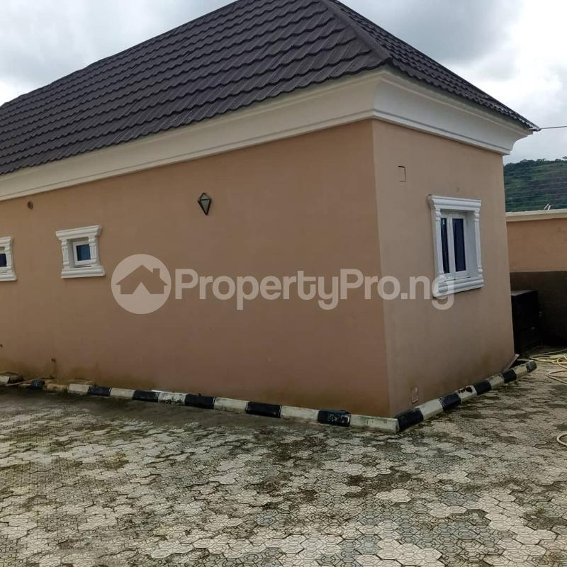 4 bedroom House for rent Off the Express by Gwarinpa Karsana Abuja - 3