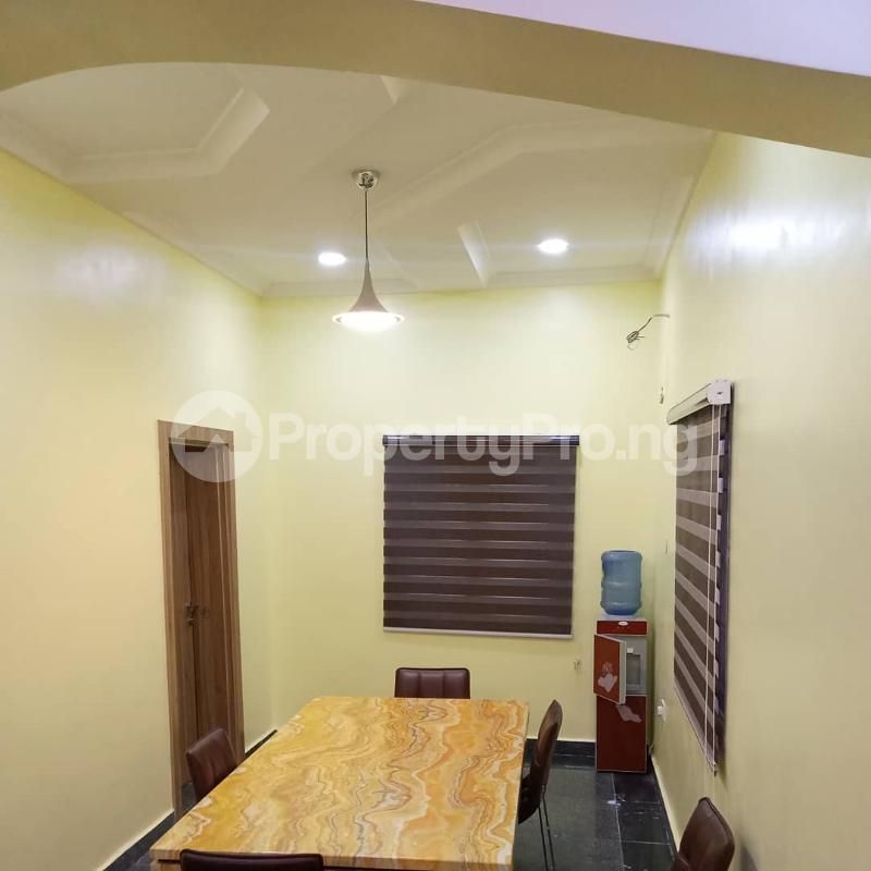 4 bedroom House for rent Off the Express by Gwarinpa Karsana Abuja - 0