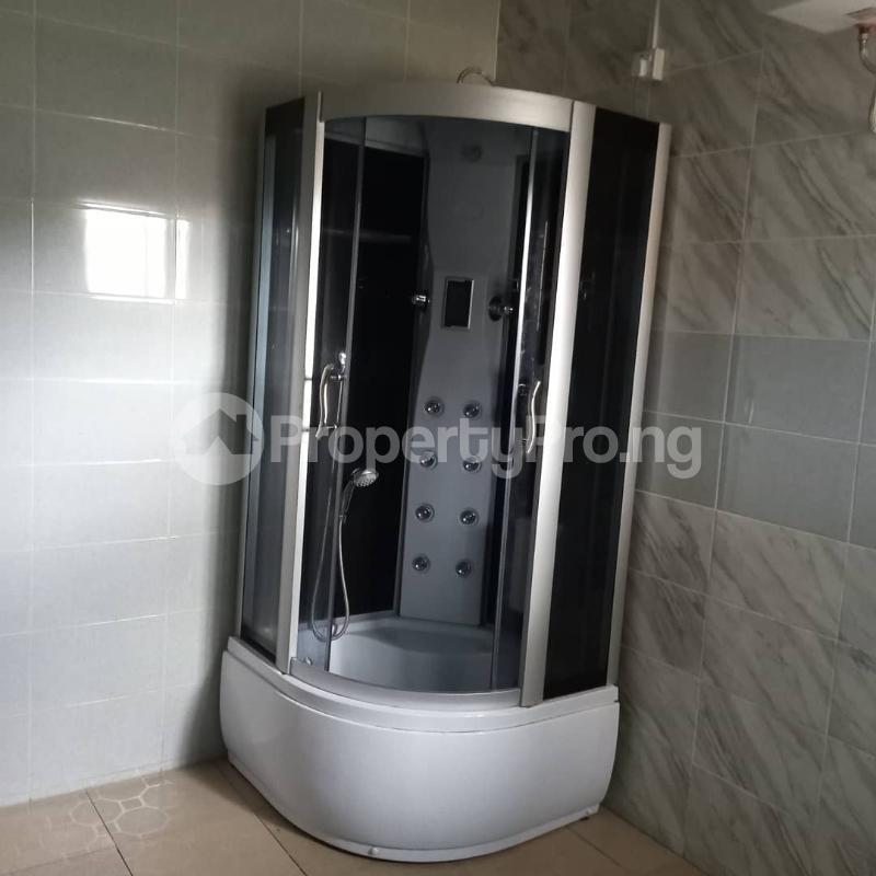4 bedroom House for rent Off the Express by Gwarinpa Karsana Abuja - 2