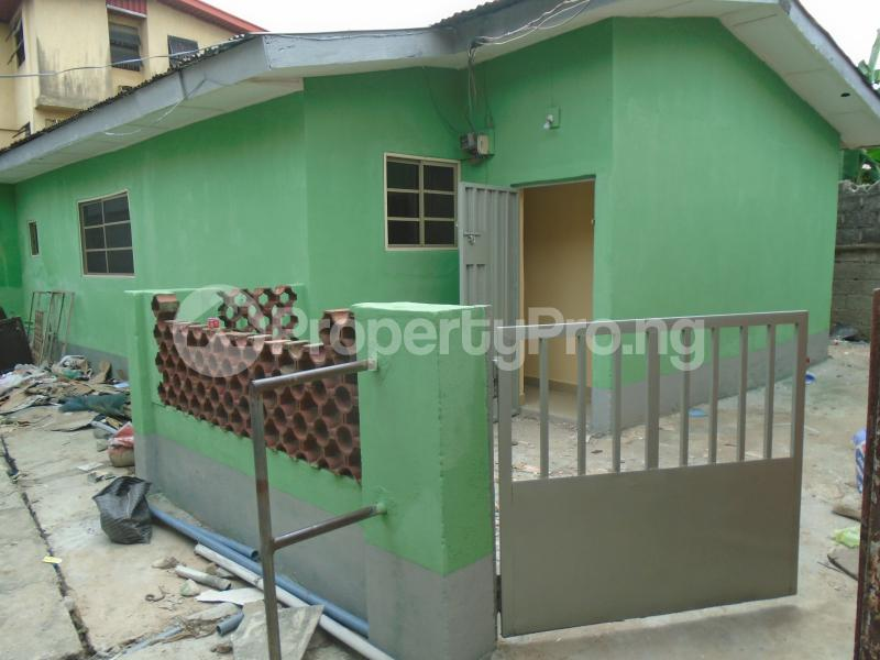 2 bedroom Detached Bungalow House for rent - Mende Maryland Lagos - 0
