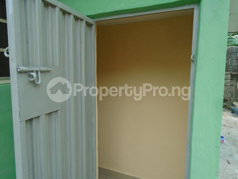 2 bedroom Detached Bungalow House for rent - Mende Maryland Lagos - 1