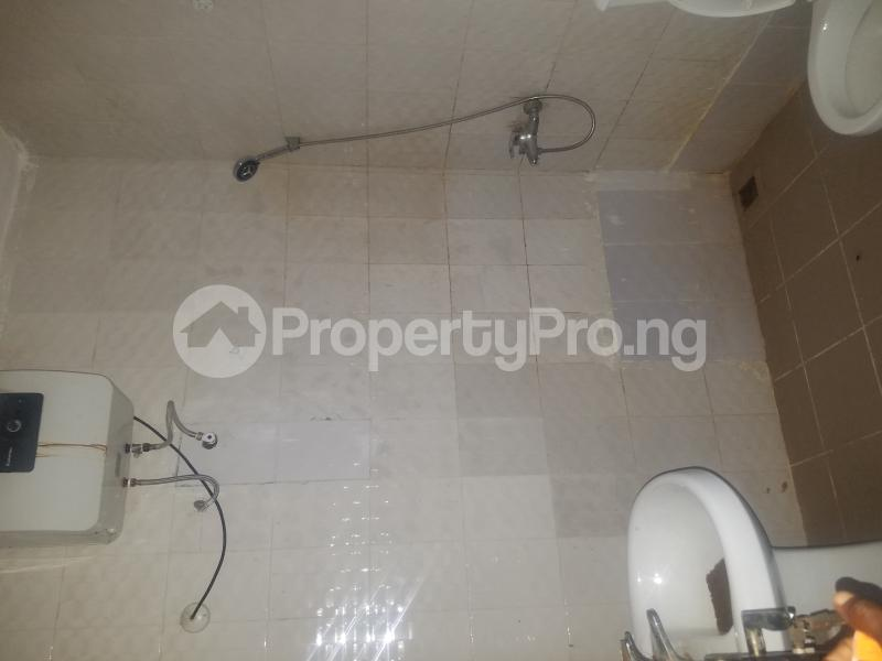2 bedroom Blocks of Flats House for rent Vitus okpala street  Ajao Estate Isolo Lagos - 7