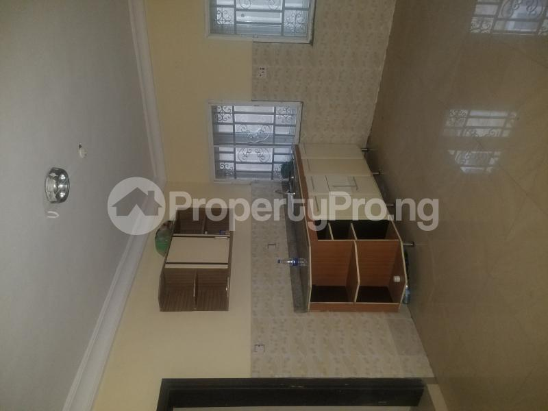 2 bedroom Blocks of Flats House for rent Vitus okpala street  Ajao Estate Isolo Lagos - 3