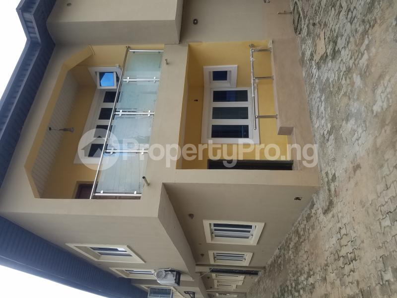 2 bedroom Blocks of Flats House for rent Vitus okpala street  Ajao Estate Isolo Lagos - 1