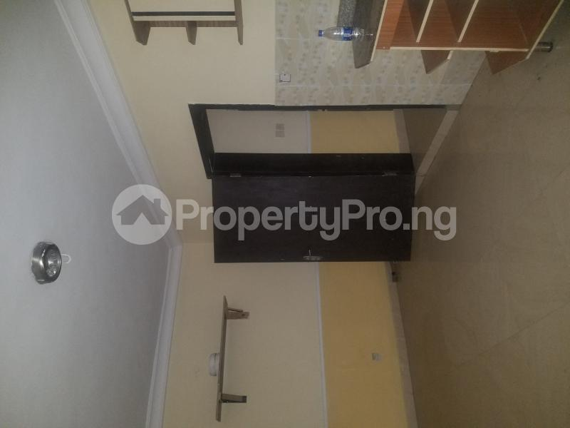 2 bedroom Blocks of Flats House for rent Vitus okpala street  Ajao Estate Isolo Lagos - 4