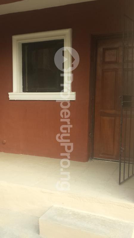 2 bedroom Flat / Apartment for rent . Ifako-gbagada Gbagada Lagos - 12