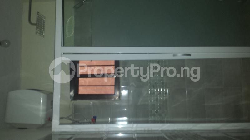 2 bedroom Flat / Apartment for rent . Ifako-gbagada Gbagada Lagos - 9