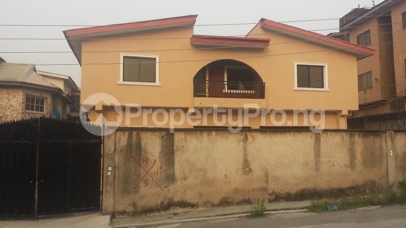 2 bedroom Flat / Apartment for rent . Ifako-gbagada Gbagada Lagos - 0