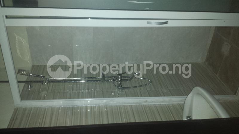 2 bedroom Flat / Apartment for rent . Ifako-gbagada Gbagada Lagos - 8