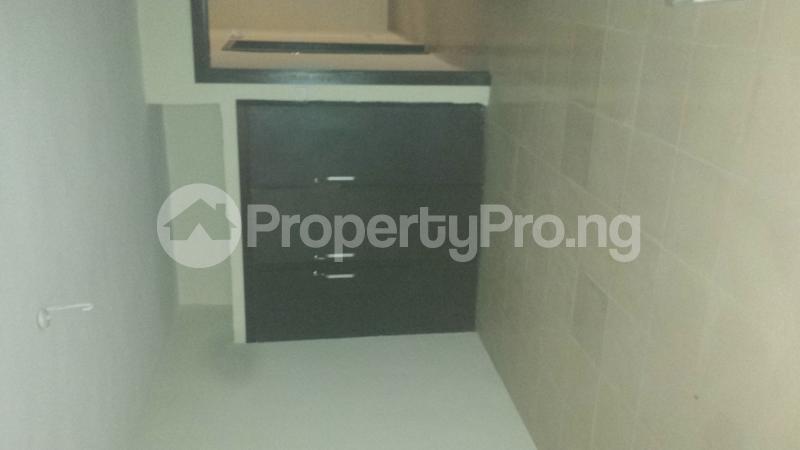 2 bedroom Flat / Apartment for rent . Ifako-gbagada Gbagada Lagos - 4