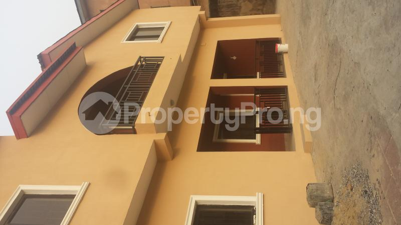 2 bedroom Flat / Apartment for rent . Ifako-gbagada Gbagada Lagos - 13