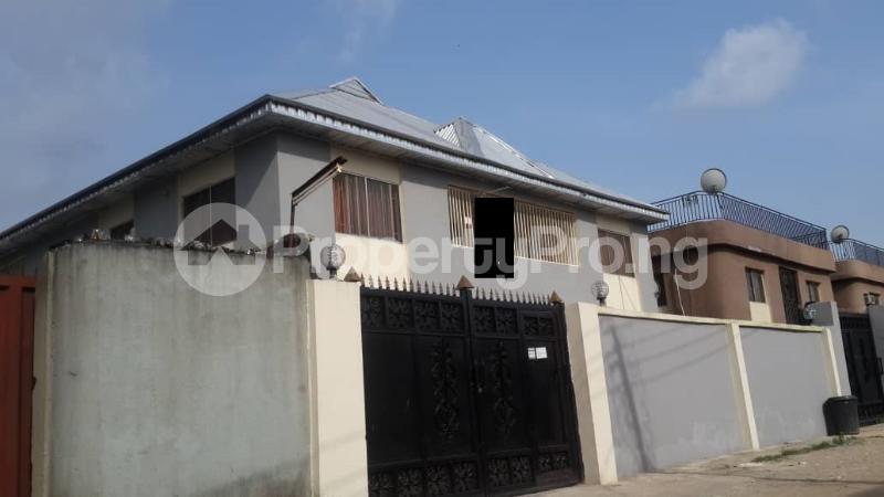 2 bedroom Flat / Apartment for rent - Ifako-gbagada Gbagada Lagos - 0