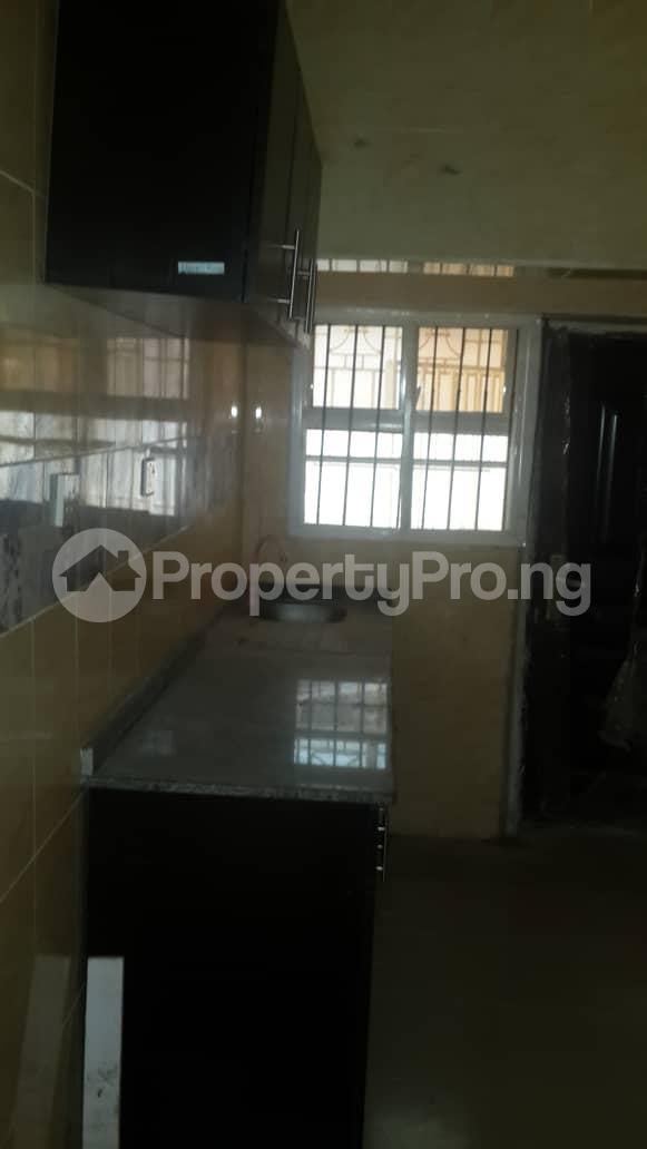2 bedroom Flat / Apartment for rent - Ifako-gbagada Gbagada Lagos - 8