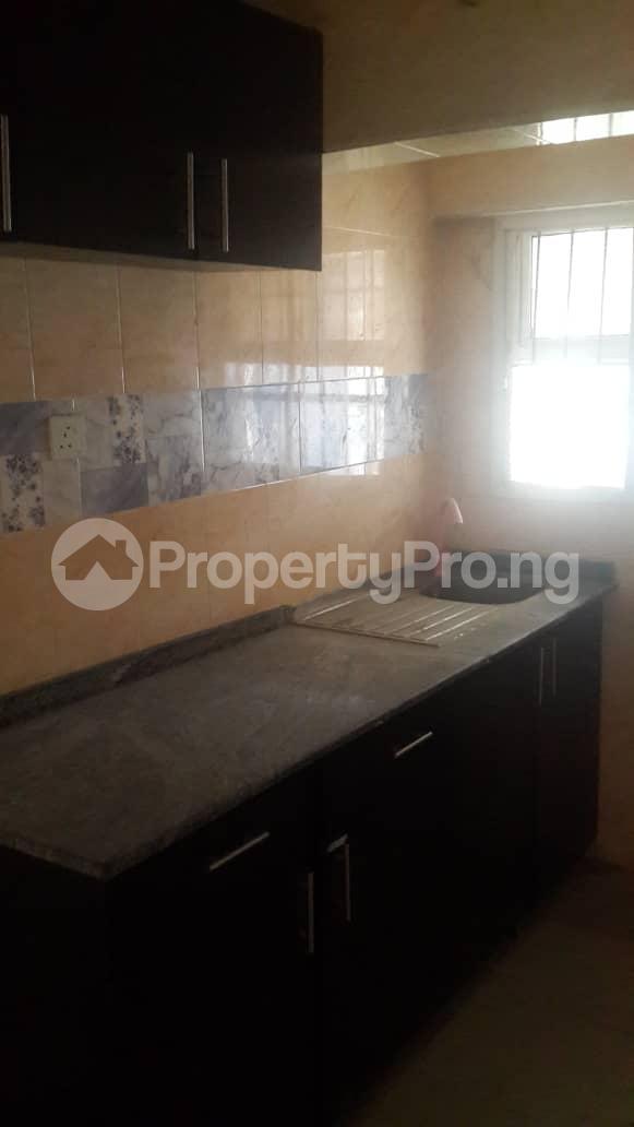2 bedroom Flat / Apartment for rent - Ifako-gbagada Gbagada Lagos - 11