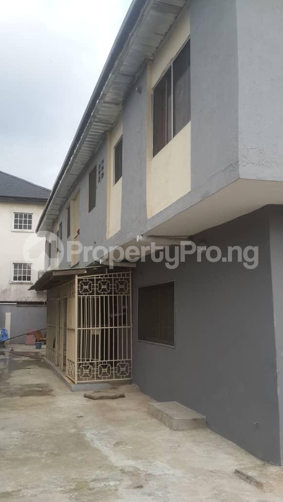 2 bedroom Flat / Apartment for rent - Ifako-gbagada Gbagada Lagos - 13