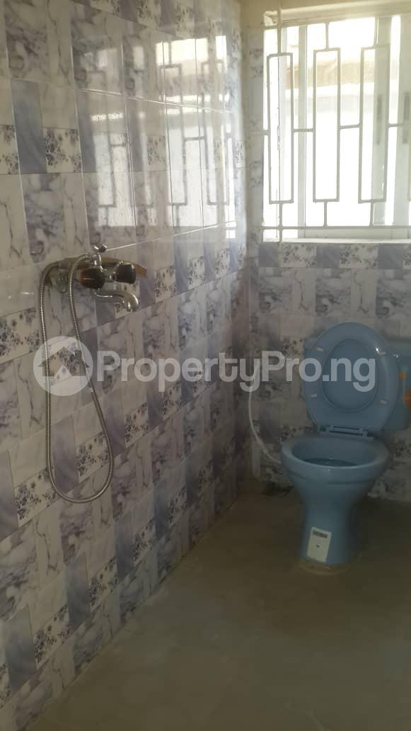 2 bedroom Flat / Apartment for rent - Ifako-gbagada Gbagada Lagos - 12