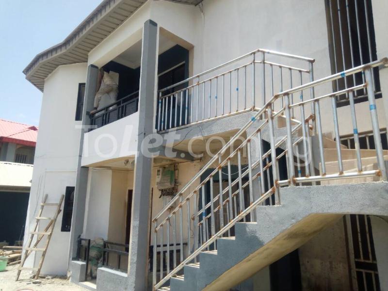 2 bedroom Flat / Apartment for rent - Igbo-efon Lekki Lagos - 6