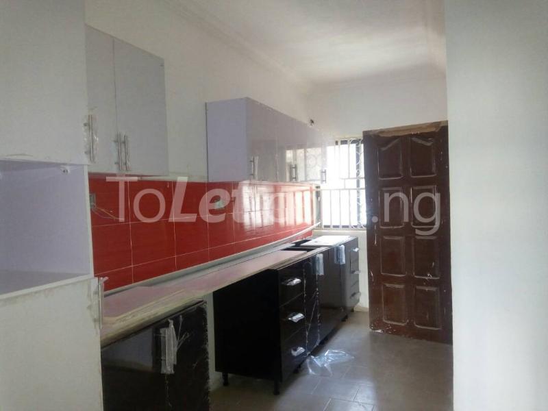 2 bedroom Flat / Apartment for rent - Igbo-efon Lekki Lagos - 5