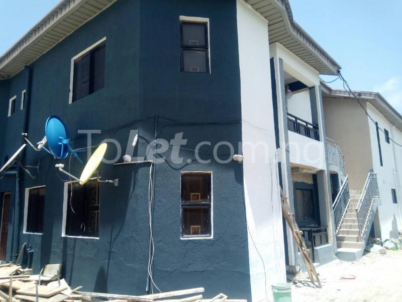2 bedroom Flat / Apartment for rent - Igbo-efon Lekki Lagos - 0