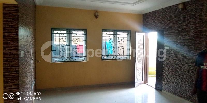 2 bedroom Blocks of Flats House for rent 2 storey Baruwa Ipaja Lagos - 11