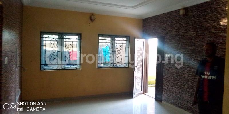 2 bedroom Blocks of Flats House for rent 2 storey Baruwa Ipaja Lagos - 12